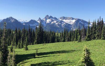 NPS Mount Rainier